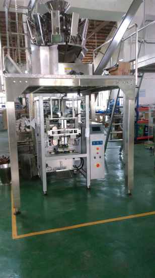Industrial Fittings Parts Packing Machine Production Line pictures & photos