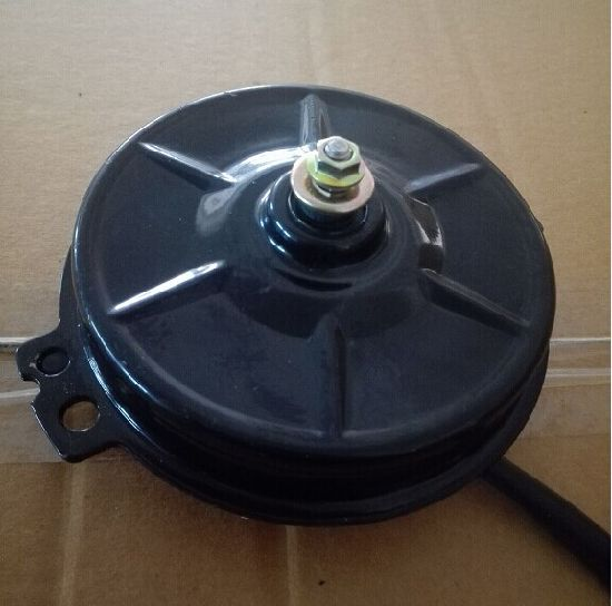 Universal Auto Condenser Fan Motor with Two Ears pictures & photos