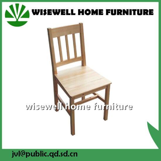 Solid Wood Dining Room Furniture with 2 Chairs (W-DF-0621) pictures & photos