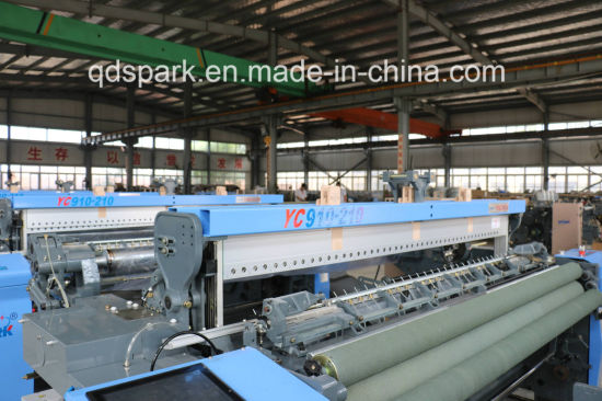 Yc910 Spark Yinchun High Speed Air Jet Loom pictures & photos
