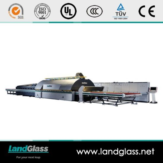 Ld-a Jetconvection Flat Glass Making Machine pictures & photos