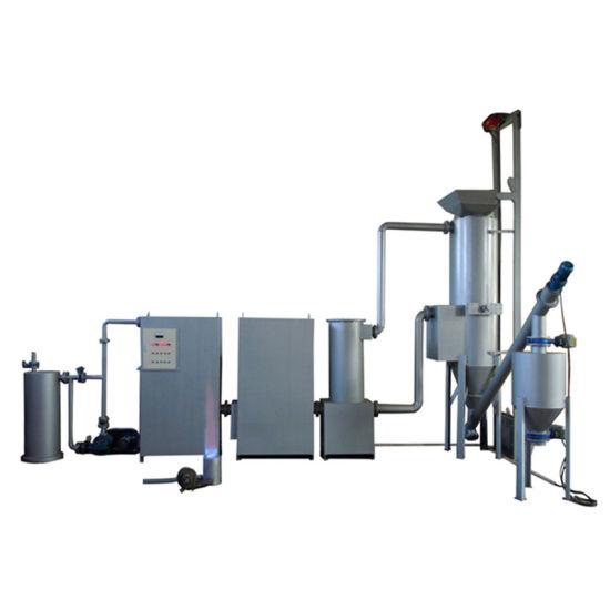 Wood Gas Generator >> Gasification Plant Biomass Gasification For Wood Gas Generator