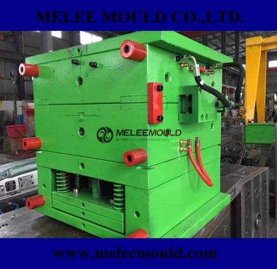 Melee Mould Auto Parts Mould pictures & photos