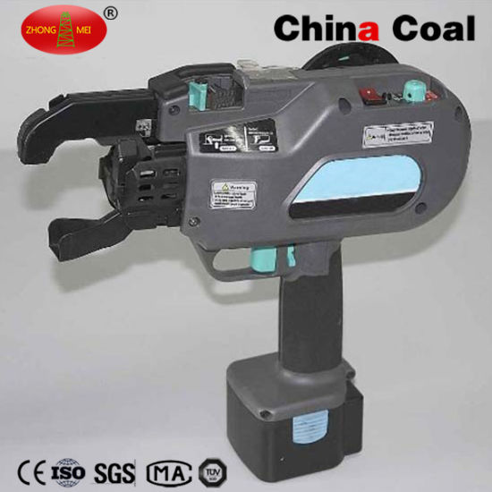 China Automatic Rebar Tier Max Steel Rebar Tying Wire Machine ...