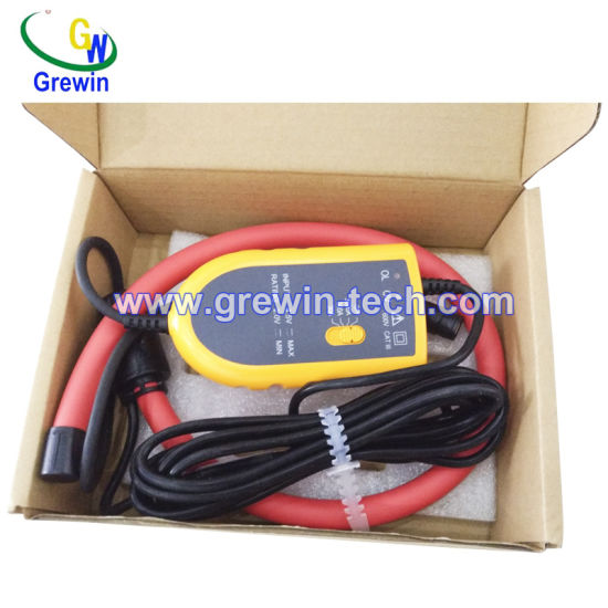 Flexible Current Probe Current Transformer pictures & photos