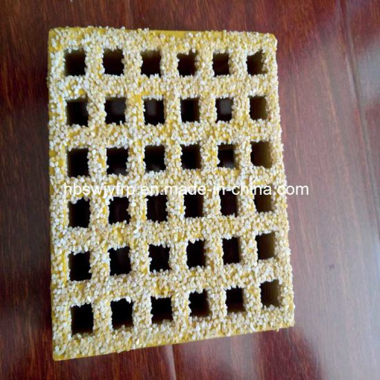 FRP Grating in Mini Mesh Size pictures & photos
