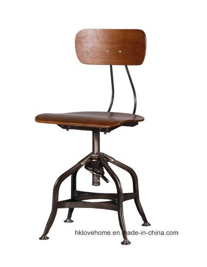 Restaurant Furniture Industrial Dining Turner Vintage Toledo Bar Stools Chair