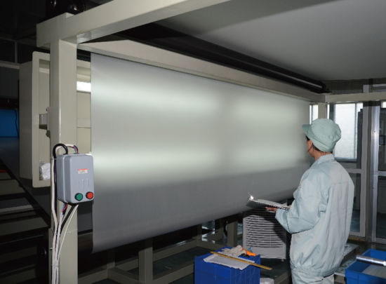 Clear PVB Film Interlayer for Architectural Laminated Glass
