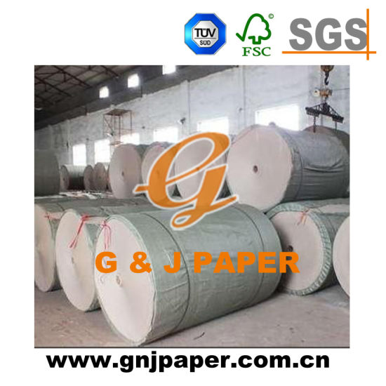 China Core Board Paper in Roll for Tubes Production pictures & photos