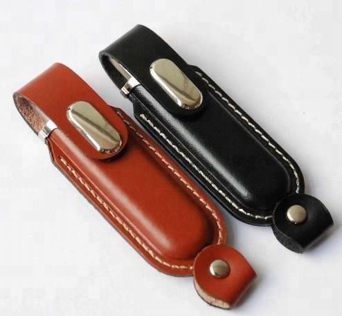 Leather Memory Stick USB Flash Drive
