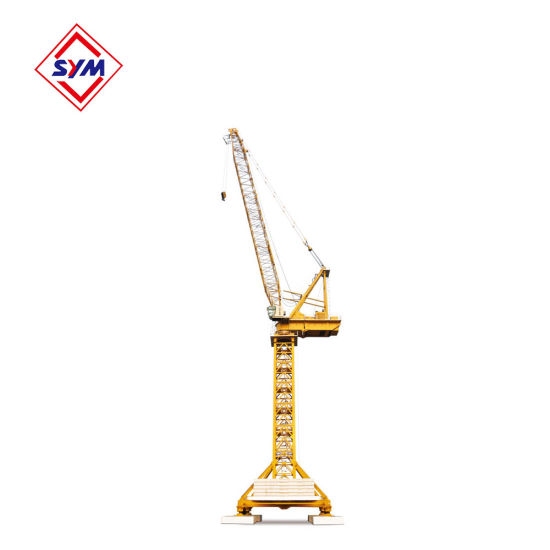 Tct 5013 8t Luffing Tower Crane