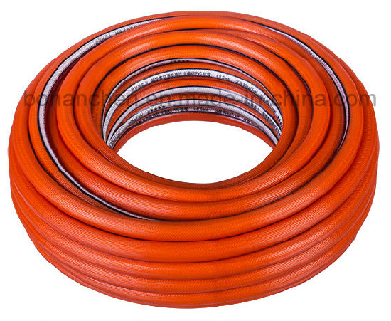 High Pressure PVC Agriculture Hose pictures & photos