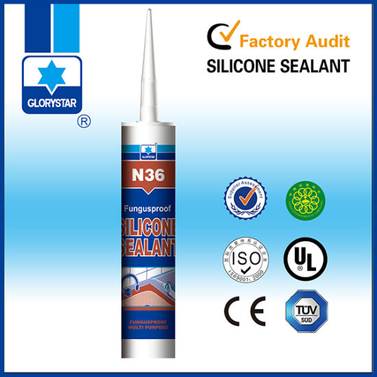 china anti mould elastic silicone sealant for bathroom sanitary wet rh glorystar en made in china com sealant for bathroom in black sealant for bathrooms