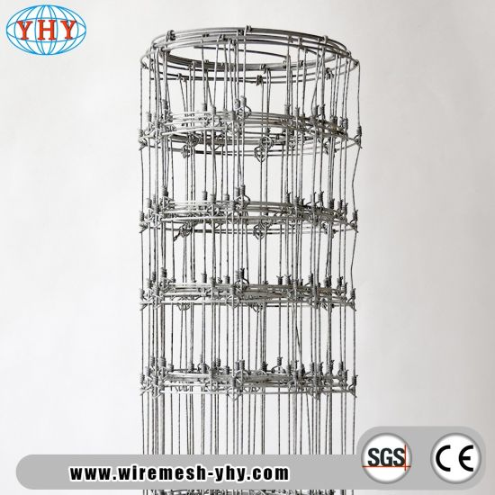 China Hot Dipped Favanized Page Wire Farm Fence - China Page Wire ...