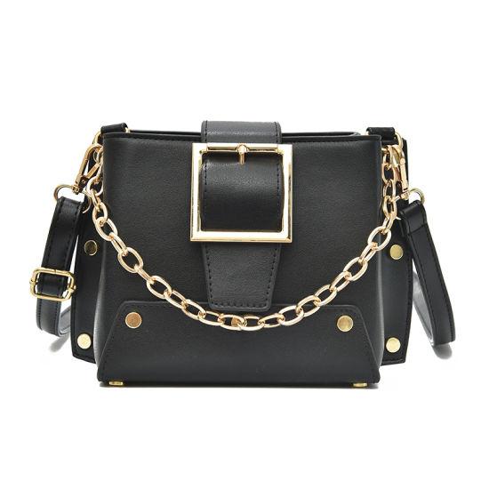 Yp289luxurious PU Women Handbag
