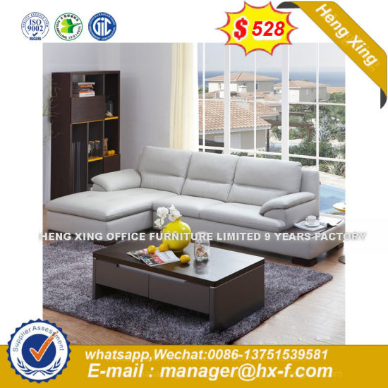 Home Sofa Wooden Frame Living Room Sofa (HX-8N2295) pictures & photos