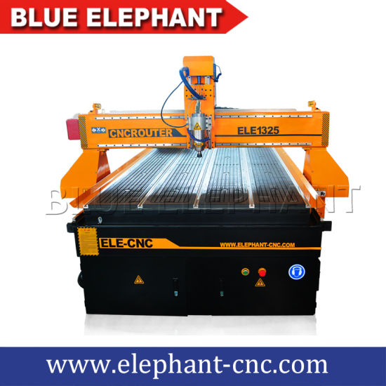 China 1325 Best Cnc Router For Wood Cheap Cnc Machine From
