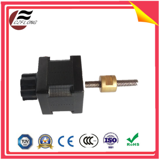 1.8-Deg 2-Phase NEMA34 86*86mm Stepping Motor for CNC Packing Machines pictures & photos