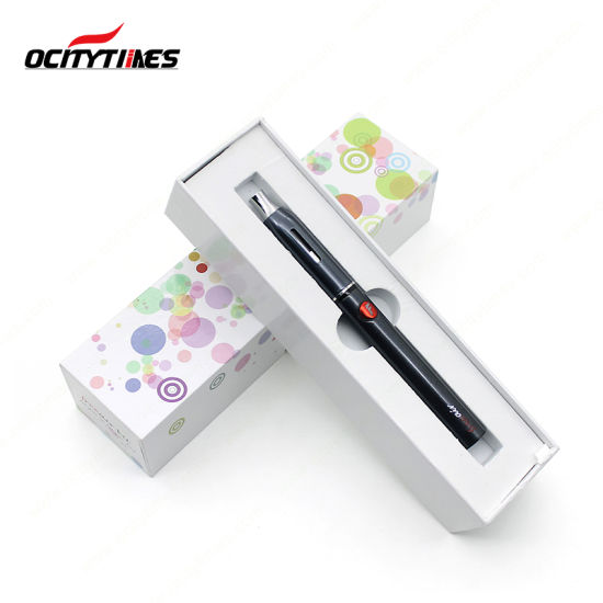 OEM Adjustable Voltage 650mAh Freeair 510 Thread Battery Vape Pen pictures & photos