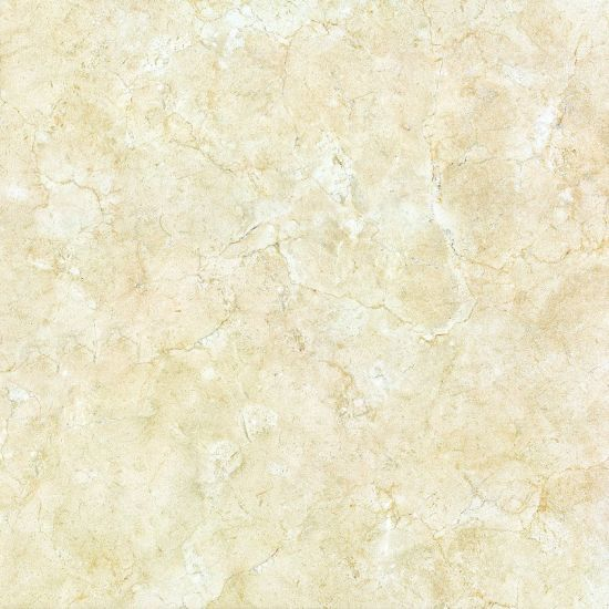 High Glossy Yellow Marble Full Polished Glazed Por Elain Floor Tile From Foshan Pictures