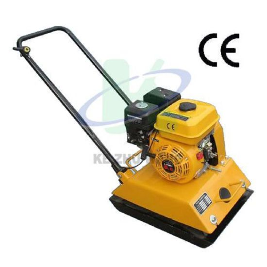 Plate Compactor Prices (C-60) with CE Certificate pictures & photos