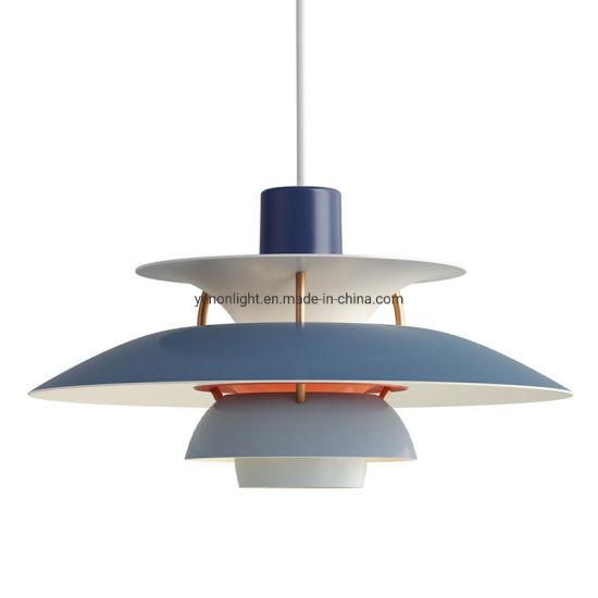 pH5 Artichoke Nordic Chandelier Home Decoration Light Modern LED Pendant Lamp