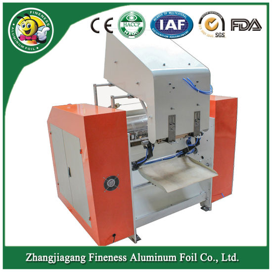 Super Quality New Products Aluminum Foil Rewinding Machine pictures & photos