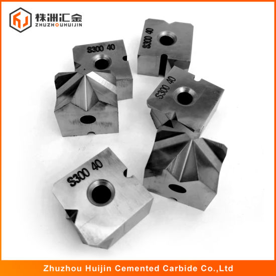 Tungsten Carbide Nail Cutter Screw Nail Die