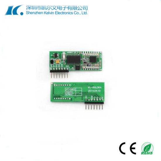 Surper Long Distance 868MHz RF Wireless Receiver Module Kl-Bt01