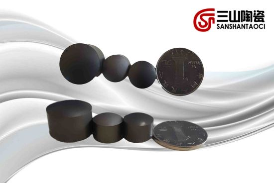 Silicon Carbide Ball Column Sic Accessories ¢ 13*11.5