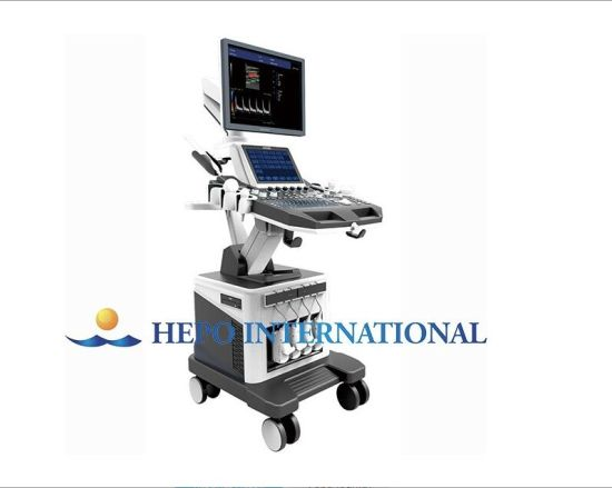 True 4D Cw Diagnosis Equipment Ultrasound Scanner pictures & photos