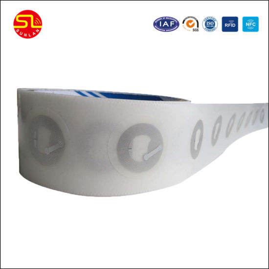 High Quality Hf or UHF RFID Dry or Wet Inlay From Manufacturer pictures & photos