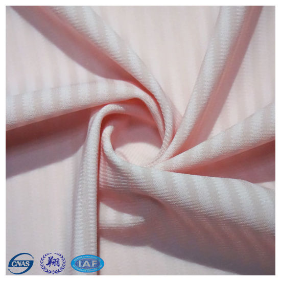 New Design Custom Polyamide Elastane Nylon Spandex Jacquard Underwear Fabric pictures & photos