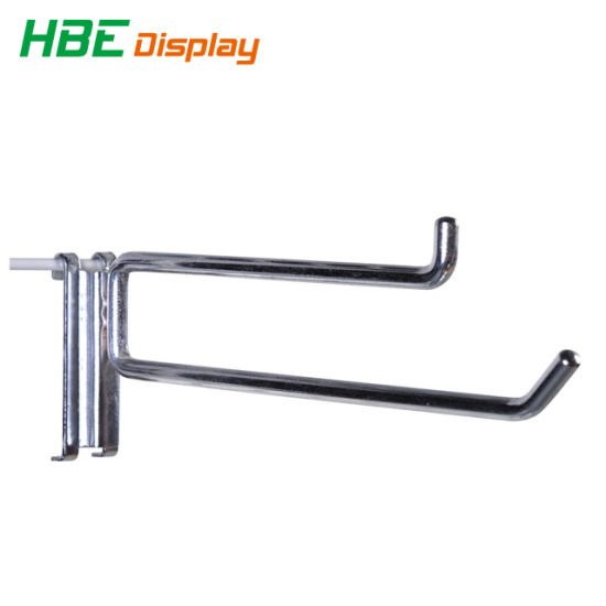 Gridwall Display Metal Hooks with Best Quality pictures & photos