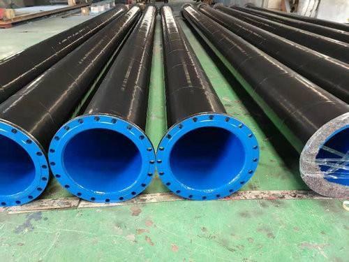 API X60 - LSAW Pipe (Longitudinally Submerged Arc Welding)