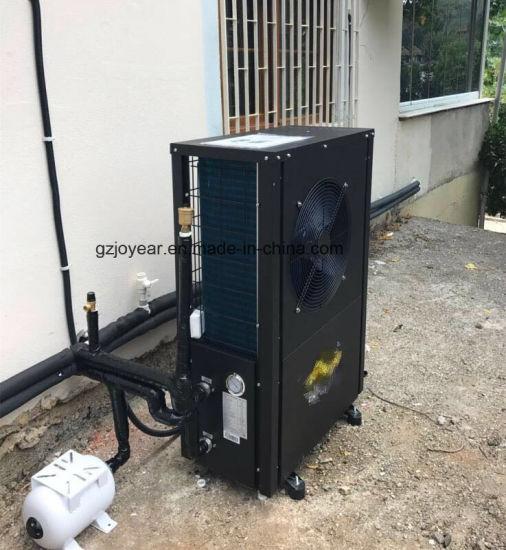 High Efficient R407c Low Ambient Heat Pump