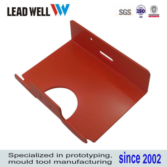 China Factory with Precision Sheet Metal Prototype