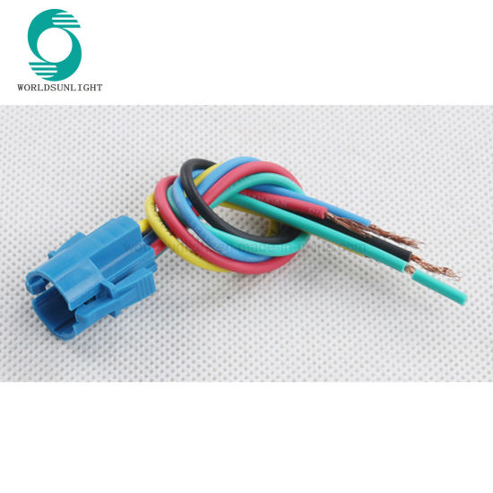 Incredible China Supply Electrical Quick Connector For 16Mm Thread Dia Symnpl Wiring 101 Capemaxxcnl