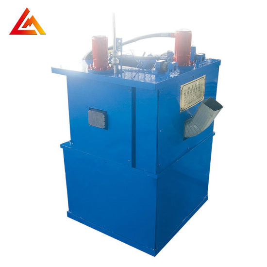 Xiamen Liming 2018 Steel Pipe Curved Machine