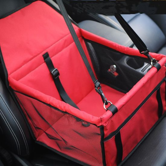 Folding Car Seat Pad Safe Pet Products Carrier