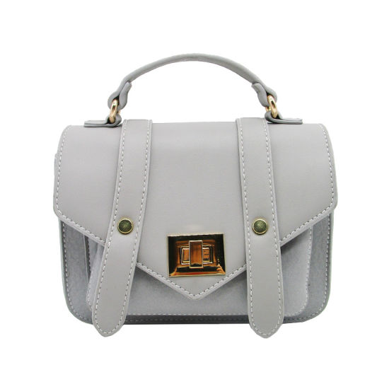 e140bcae8d Guangzhou Factory OEM Lady Crossbody Bag Stylish Woman Handbag Popular Shoulder  Bag Fashion Totebag Designer Bag