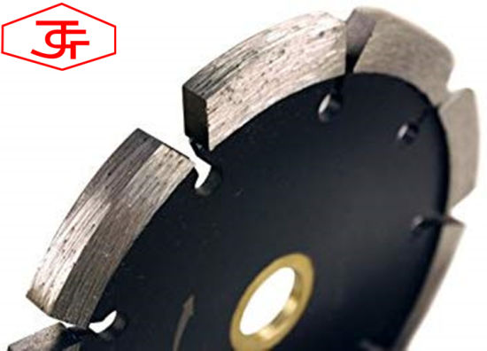 Segmented Mortal Diamond Tuck Point Cutting Saw Blade for Wall