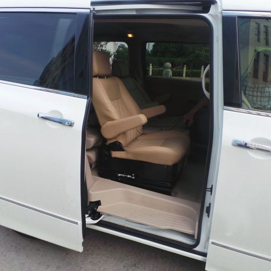 Handicapped Swivel Seat Special Turning