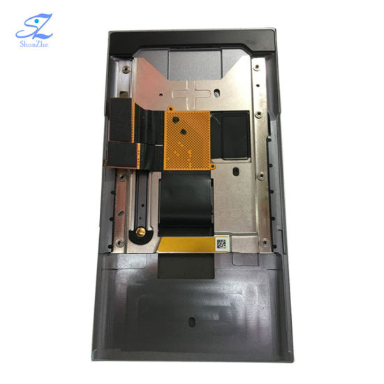 Original New Smart Cell Phone Screen LCD for Blackberry Priv pictures & photos