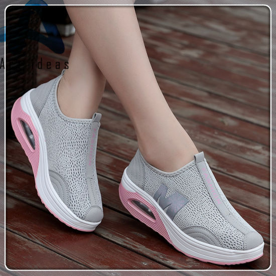 China 2018 Hot Sale PU Shoes Casual