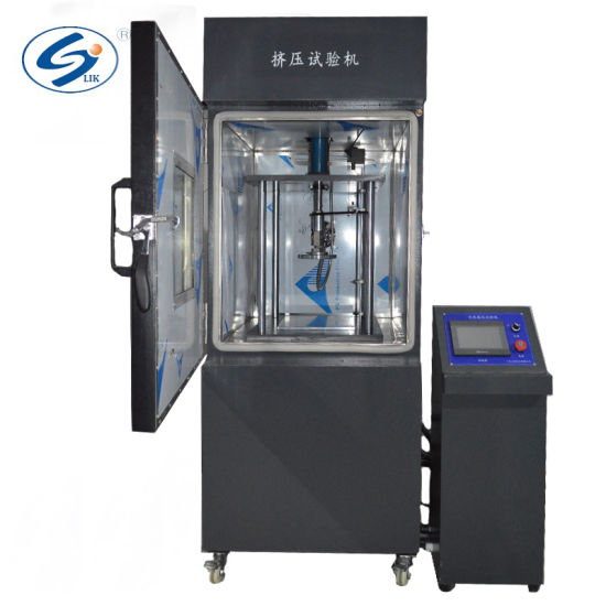 Hydraulic Pressure Battery Crushing Test Machine for Mobile Phone Battery