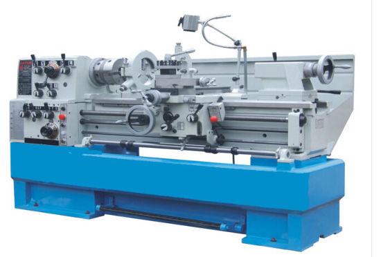 Horizontal Precision Mechanical Lathe Machine (C6246)