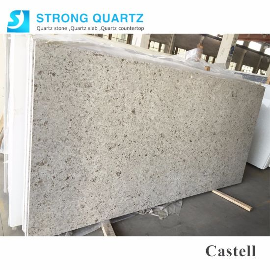 Gentil 15mm 18mm 20mm 30mm Chinese Quartz Countertops, Quartz Slabs Artificial  Quartz Stone, Sparkling Quartz Slabs