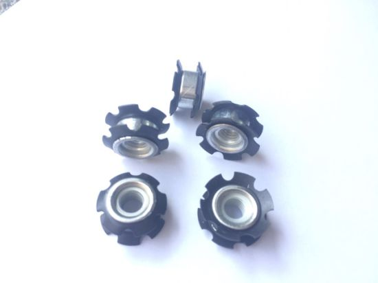 Square and Round Tube Insert Fasteners