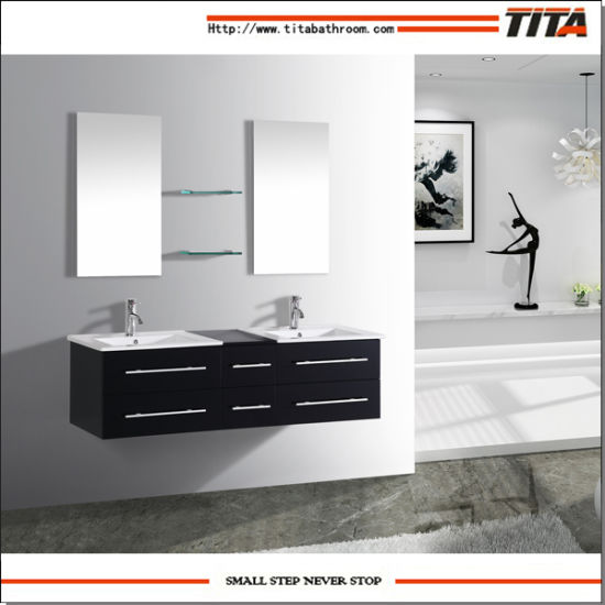 Popular European Bathroom Cabinet T9003A